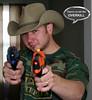 Squirt Gun Cowboy