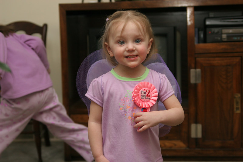 02 10 07 Kylee's 2nd Birthday (3)
