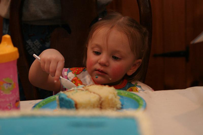 02 10 07 Kylee's 2nd Birthday (144)
