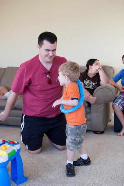 08 23 09 Abby & Tyler's Birthday Party-0440