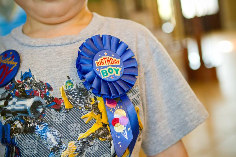 09 24 11 Jonah's 5th birthday party-7715