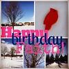 faith's birthday