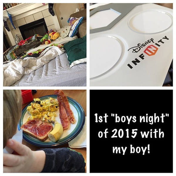 Boys Night 01 03 15