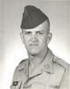 Daniel Gurbal - Army 1968