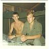 Magnate and Chicken Dan 1968