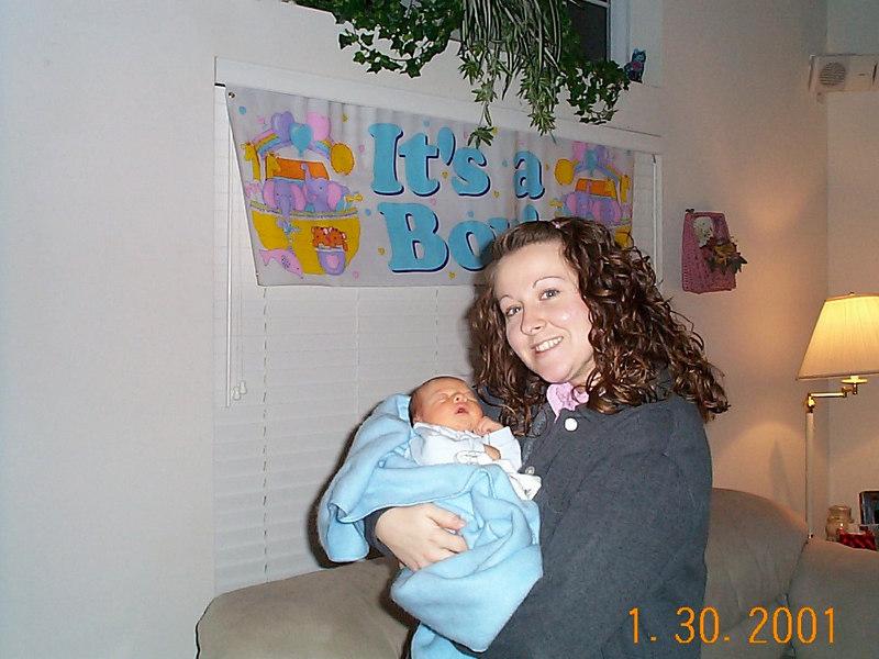 01-29-01 Mom & Jaycob