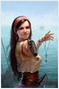 800x1210_4577_Pirate_self_portrait_2d_portrait_girl_woman_pirate_fantasy_picture_image_digital_art