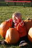 10 25 07 Jonah & Kylee at the pumpkin patch (20)