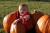 10 25 07 Jonah & Kylee at the pumpkin patch (24)