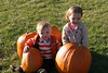 10 25 07 Jonah & Kylee at the pumpkin patch (29)