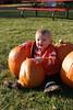 10 25 07 Jonah & Kylee at the pumpkin patch (18)