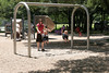 05 21 08 GW Moms Group at Springwoods Park (1)