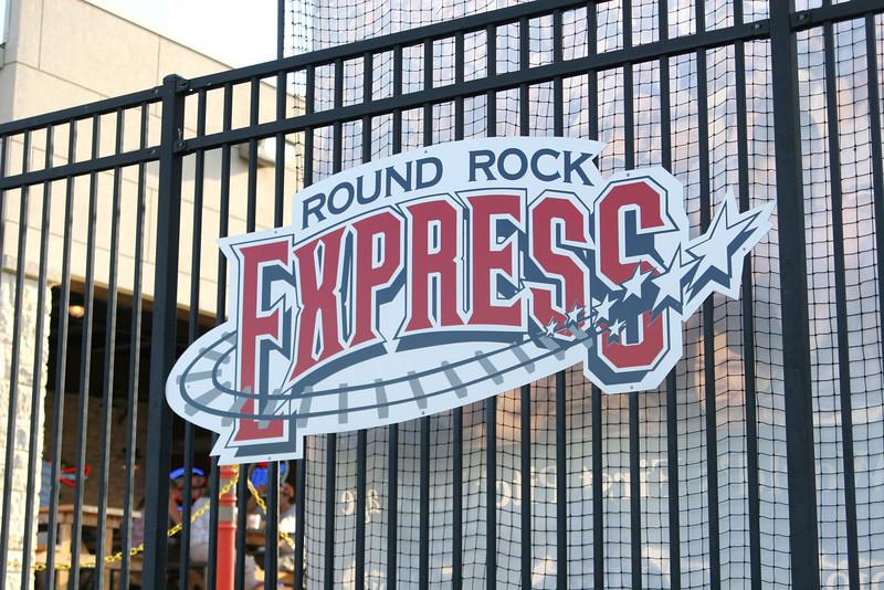 07 02 08 Round Rock Express Game (1)