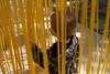 04 02 09 Blanton Museum w Molly, Sara & Titus-4254
