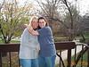Susan & Lisa 10-29-00