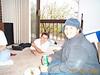 Molly & Tony 02 10-29-00