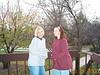Susan & Rachael 10-29-00
