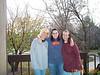 Susan, Lisa & Rachael 10-29-00
