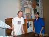 Dave & Tony moving dresser 10-29-00