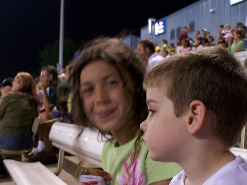 07 13 05 Cougars Game (2)