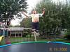 Tony on trampoline 08-19-00