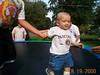 Jack on trampoline 02 08-19-00