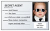 Secret Agent Jack