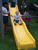 Jack on slide 08-19-00
