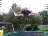 Jeff on trampoline 08-19-00
