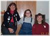 Mom, Lisa & Angie