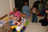 The three crazy little hooligan cousins