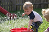 04 26 08 Jonah & Kat in the sprinkler (5)