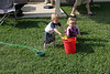 04 26 08 Jonah & Kat in the sprinkler (10)