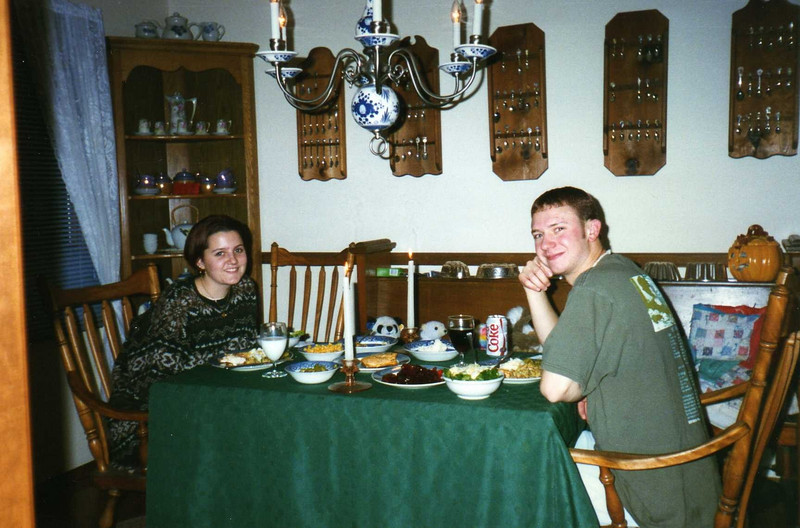1997 Dinner by Dave (1)