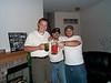 John, Tony & Alan