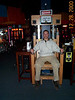 Dave in electric chair 12-28-00