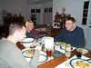 SUSAN, BRIAN & DAVE DINNER 12-10-00
