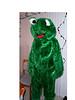 Susan as Kermit crop