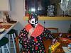 Scary Allan Clown 10-28-00
