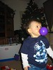 Carrying Ball 12-18-03