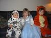 Coby, Emily & Sarah 10-31-03