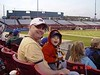 Cougars game 4-14-2004 006
