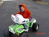 Jaycob on ATV 02-29-2004 008