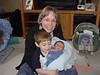 Nana and PaPa visit May 2004 003