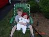 Jaycob & Zack 07-15-04