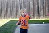 09 03 08 Jonah & Jackson with bubbles-5013