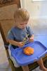 07 15 08 Play dough with Jackson (2)