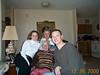 Bekah, Leah, Dave & Grandma 12-26-00