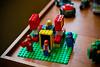 12 21 14 Gingerbread Lego Village-5740