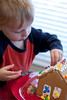 12 22 08 Gingerbread House-8968
